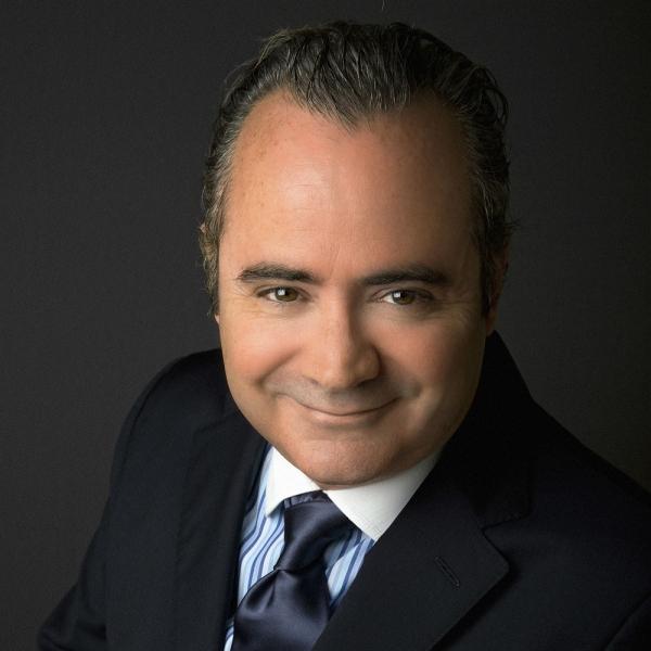François-Luc SIMON, gérant-associé SIMON ASSOCIÉS