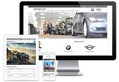Booster un site concession automobile : que faire ?