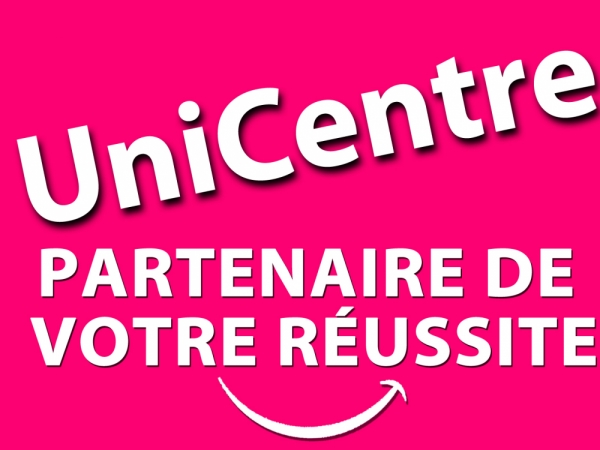 Franchise UniCentre