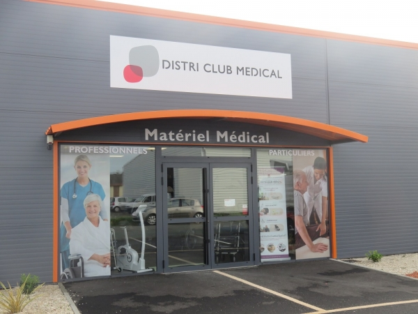 Distri Club Medical